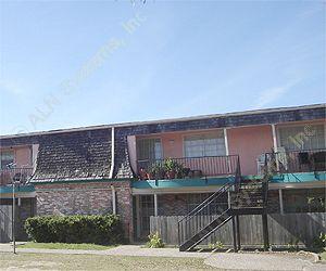 Pueblo Mio Apartments Houston, TX