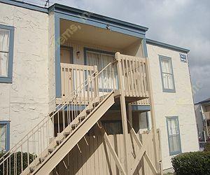 Bayou West Apartments Houston, TX