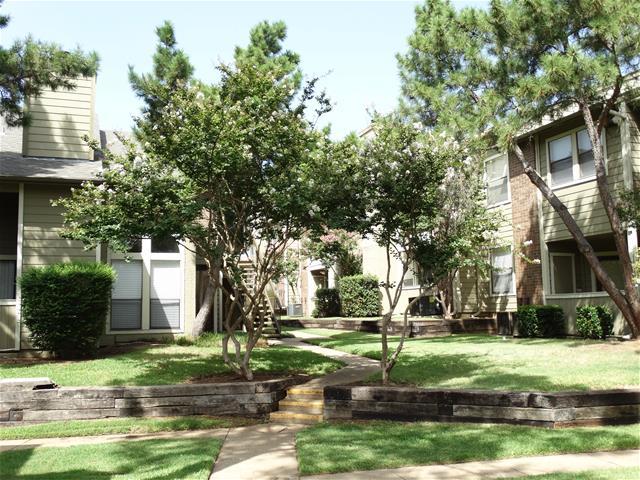 Woodland Ridge I Apartments Irving, TX