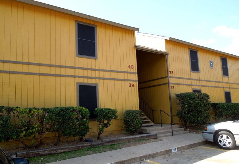 River Ranch Apartments River Oaks, TX
