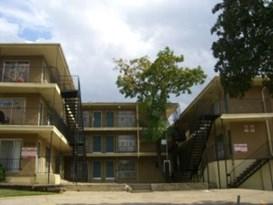 Geneva Apartments Dallas Tx 75203