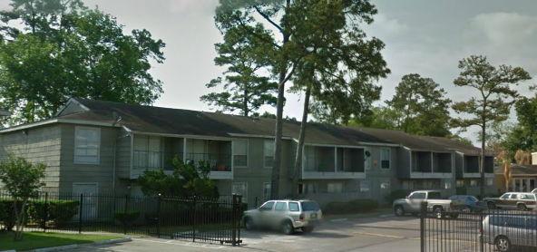 Los Pinos Apartments Houston, TX