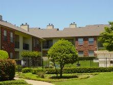 Hunter Park Apartments Fort Worth, TX