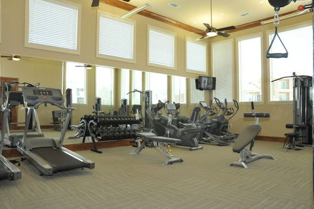 Fitness at Listing #236618