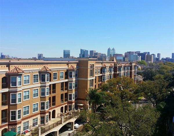 Residences at Gramercy Apartments Houston, TX