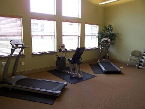 Fitness at Listing #144408