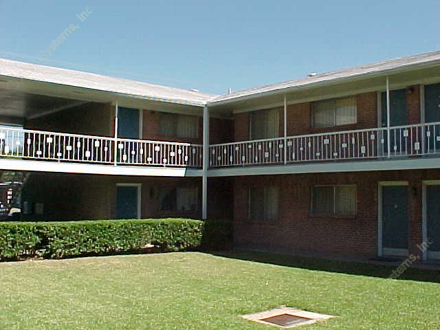 Lido Apartments Irving TX