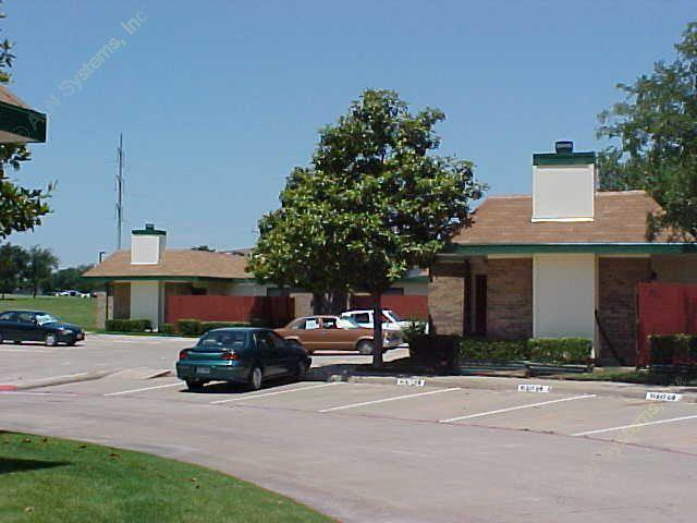 Brookwood Fourplexes Apartments McKinney TX