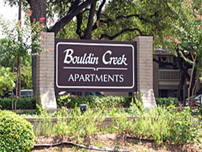 Bouldin Creek Apartments Austin, TX