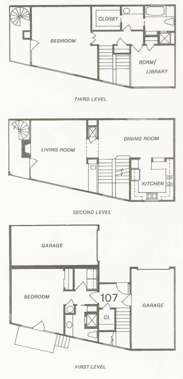 1,466 sq. ft. 108 floor plan