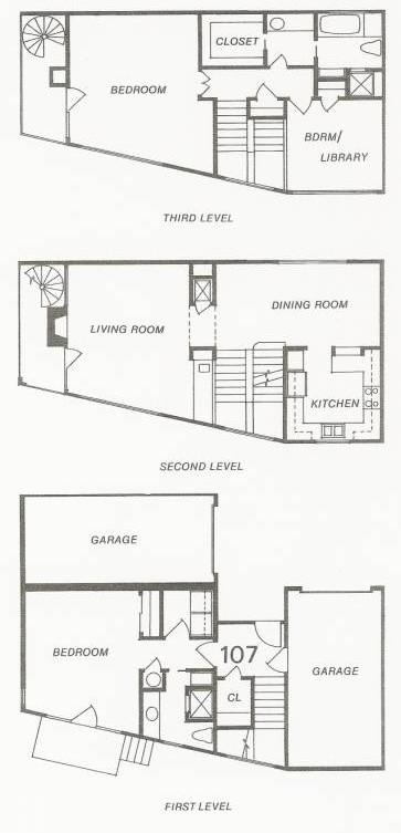 1,466 sq. ft. 108 floor plan