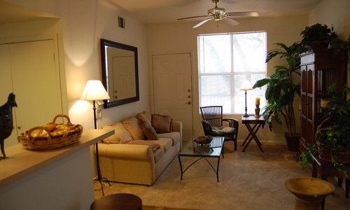 Living at Listing #140779