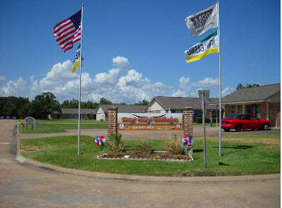 Baycity Village Apartments Baytown, TX