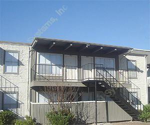 Pier Club Apartments Houston TX