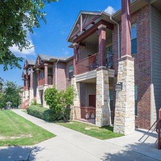 Retreat at Stonebridge Ranch Apartments McKinney, TX
