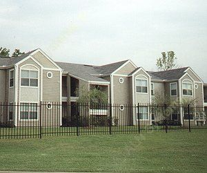 Willow Green Apartments Houston TX