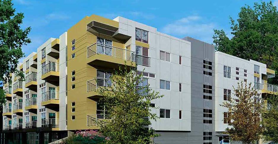 Nikkos ApartmentsDallasTX