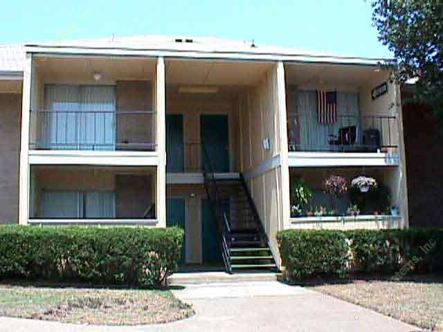 Shadow Creek Apartments Euless TX