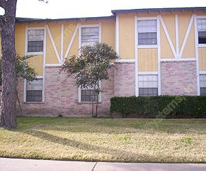 Park Houston at Listing #139604