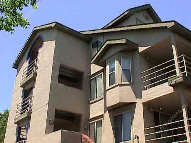 Springs Apartments Dallas, TX