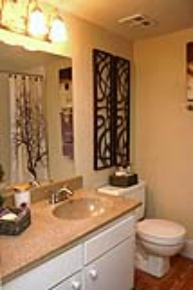 Bathroom at Listing #139666