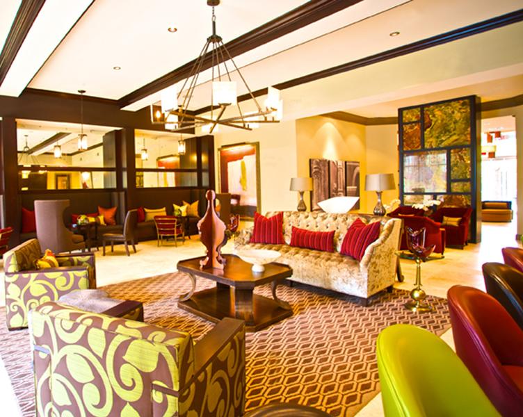 Fairmont Museum District North Apartments Houston, TX