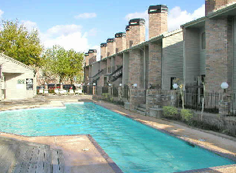 Pool at Listing #139886