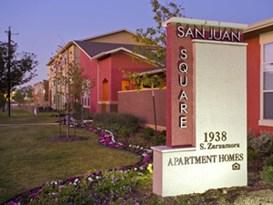 Gardens At San Juan Square Apartments San Antonio Tx 78207