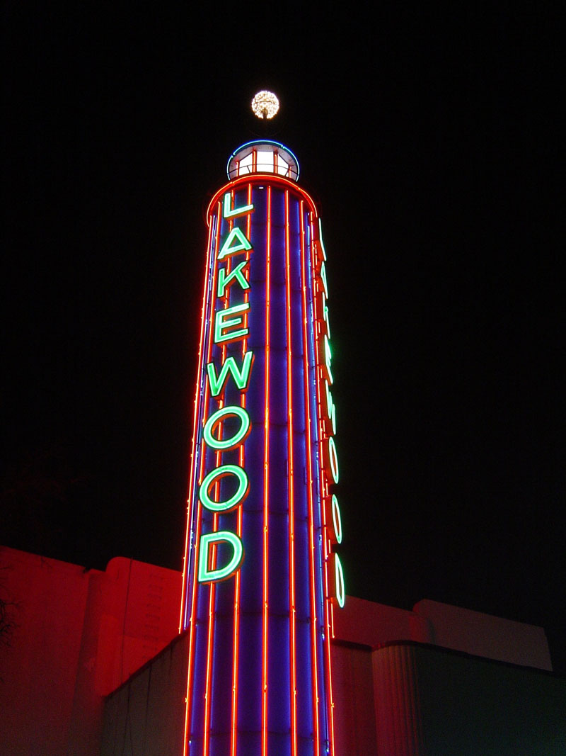 Lakewood on the Trail Apartments Dallas, TX