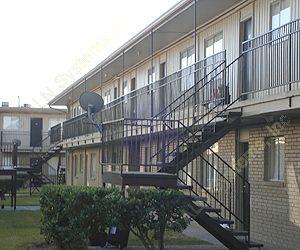 Pointe Apartments , TX