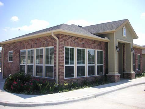 Exterior at Listing #225325