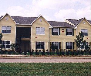 Stonecreek Apartments Katy TX