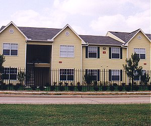 Stonecreek Apartments Katy, TX