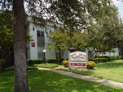 North Story Apartments Irving, TX