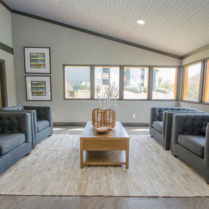 Clubhouse at Listing #136756