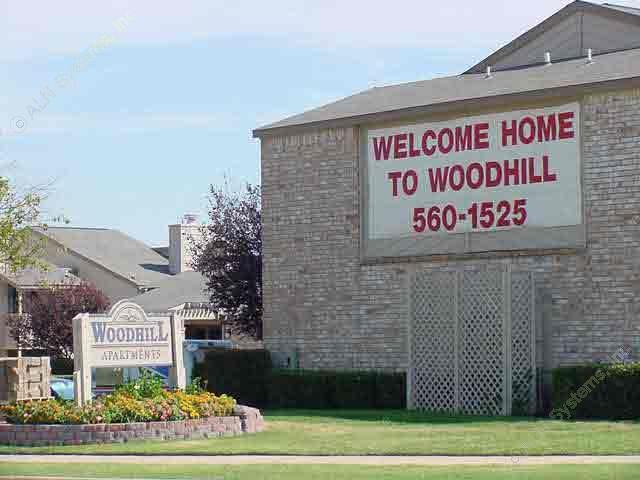 Woodhill Apartments Fort Worth, TX