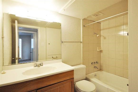 Bathroom at Listing #136451