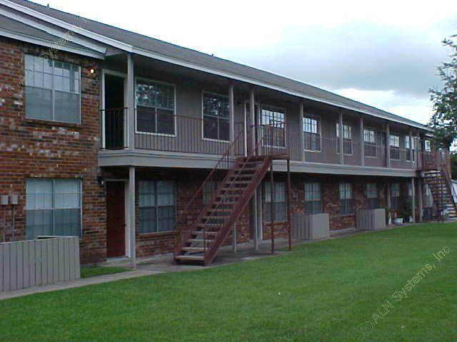 Garden Gate Apartments Alvin, TX