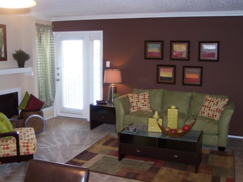 Cutters Point Apartments Richardson, TX