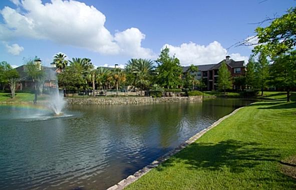 Camden Holly Springs Apartments Houston, TX