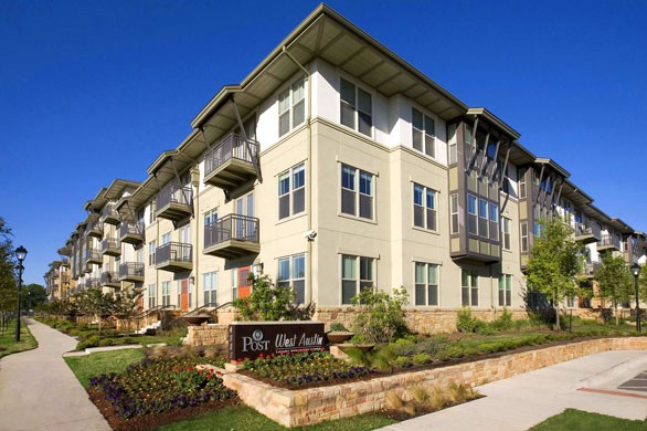 Post West Austin Apartments Austin, TX