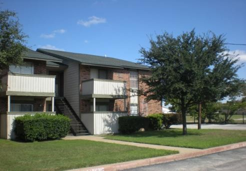 Veranda Court ApartmentsFort WorthTX