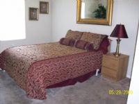 Bedroom at Listing #138506