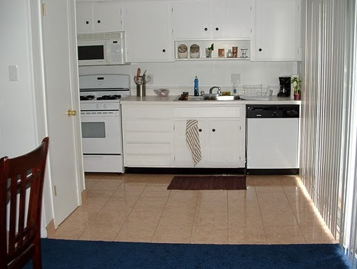 Kitchen at Listing #140513