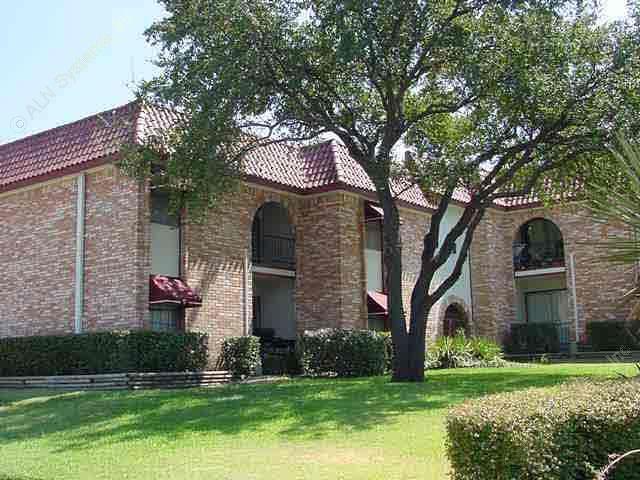 Brazos on Hulen Apartments Fort Worth TX