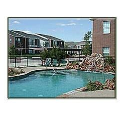 Meadow Parc Apartments Dallas, TX