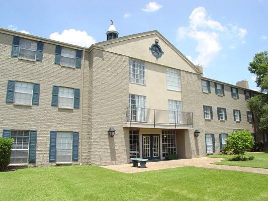 Meyergrove Apartments Houston, TX