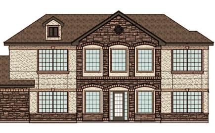 North Court Villas  Apartments Frisco TX