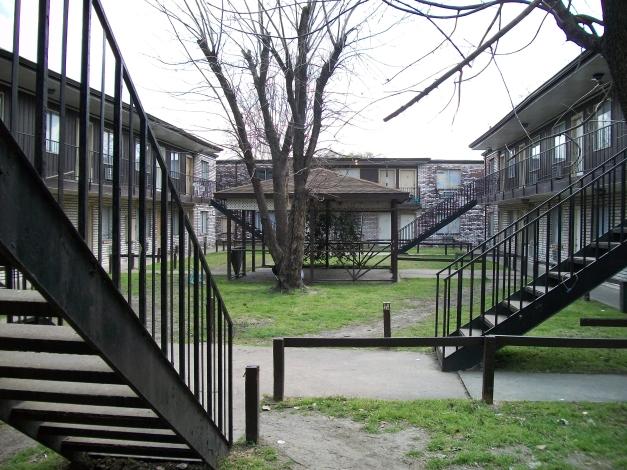 Ventana Gardens at Listing #139452