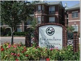 Enclave At La Frontera Apartments Round Rock Tx 78681